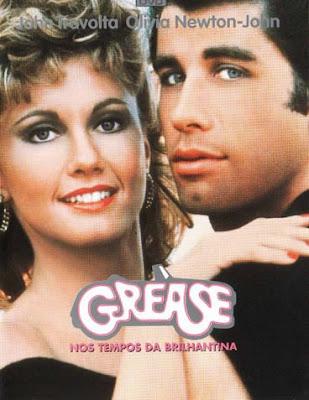 Grease: Nos Tempos da Brilhantina - DVDRip Dublado