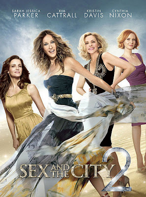 Assistir Filme Sex And The City 2 Dublado Online