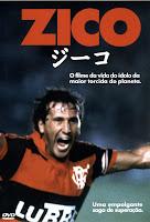 Download Zico O Filme  DVDRip Nacional