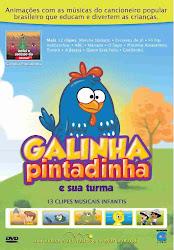 Baixe imagem de Galinha Pintadinha e Sua Turma (Nacional) sem Torrent