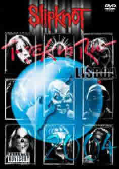SlipKnot - Rock In Rio Lisboa - DVDRip