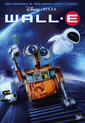 Wall E Download Wall E   DVDRip Dublado