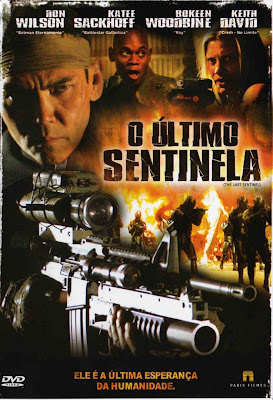 O ltimo Sentinela - DVDRip Dublado