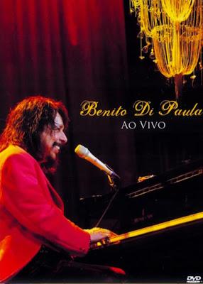 Benito Di Paula Maria Baiana Maria - Vou Pro Mar