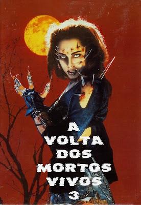 A Volta dos Mortos Vivos 3 - DVDRip Dublado