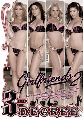 Third Degree - Girlfriends 2 - (+18)