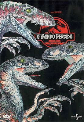 O Mundo Perdido: Jurassic Park (Dublado)