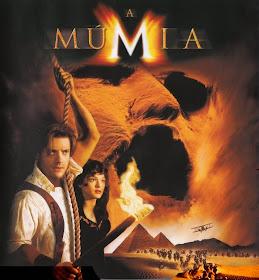 A Múmia 1 Dublado (1999)
