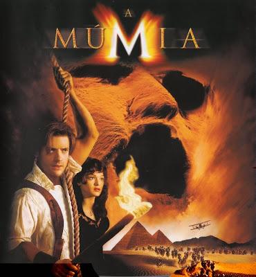 A Múmia (Dublado)
