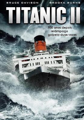 Titanic 2 - DVDRip Legendado