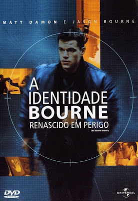 download A Identidade Bourne Dublado Filme