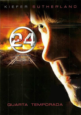 24 Horas - 4 Temporada Completa - DVDRip Dual udio