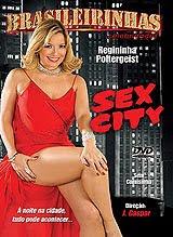 Brasileirinhas - Regininha Poltergeist: Sex City - (+18)
