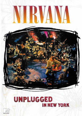 Nirvana+ +MTV+Unplugged+in+New+York Download Nirvana   MTV Unplugged in New York   DVDRip