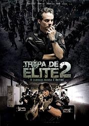Baixar Filme Tropa de Elite 2: O Inimigo Agora é Outro (Nacional)