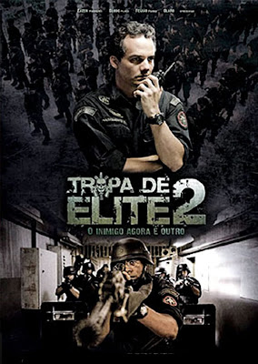 Tropa de Elite 2 - BDRip Nacional