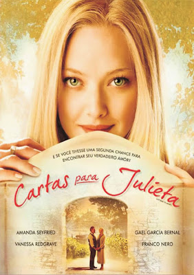 Cartas+Para+Julieta Cartas Para Julieta Dublado