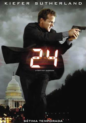 24+Horas+ +7%C2%AA+Temporada+Completa Download 24 Horas   7ª Temporada Completa   DVDRip Dual Áudio