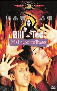 Baixar Filmes Download   Bill e Ted: Dois Loucos no Tempo (Dublado) Grátis