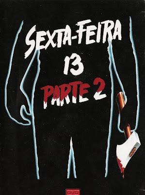 Sexta Feira+13+ +Parte+2 Download Sexta Feira 13: Parte 2   DVDRip Dublado