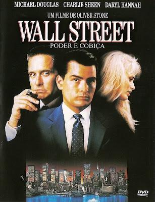 Wall Street: Poder e Cobiça (Dublado)