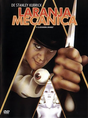 Laranja+Mec%C3%A2nica Baixar   Filme   Laranja Mecânica   RMVB   Dublado