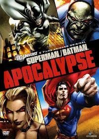 download Superman e Batman Apocalipse Filme