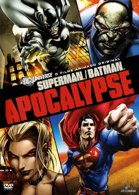 Assistir Filme Online Superman Batman Apocalipse Dublado