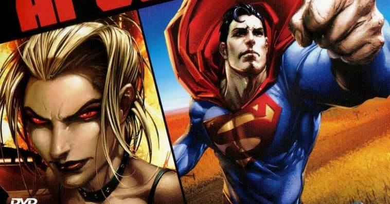 Assistir superman batman apocalypse dublado online dating 9