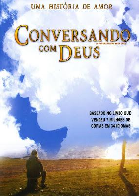 Filme Conversando Com Deus   Dublado