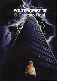Poltergeist 3 O Capítulo Final – DVDRip AVI Dublado