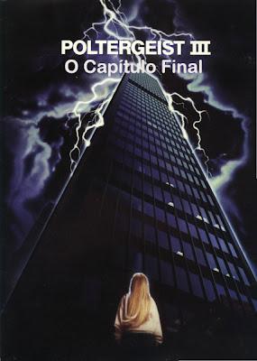 Poltergeist 3: O Capítulo Final (Dublado)
