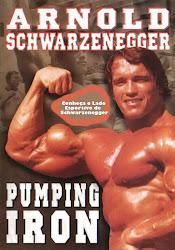 Baixar Filme Arnold Schwarzenegger: Pumping Iron (+ Legenda)