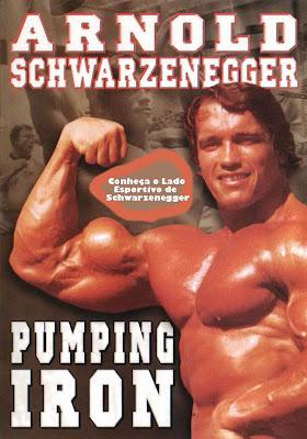 Filme Arnold Schwarzenegger : Pumping Iron   Legendado