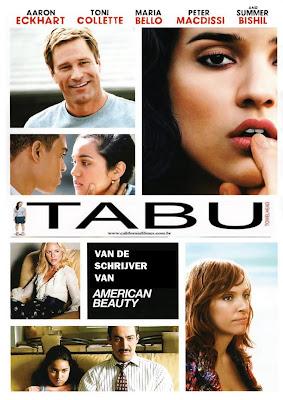 Tabu - DVDRip Dublado