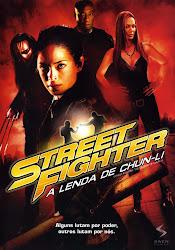 Baixar Filme Street Fighter: A Lenda de Chun-Li (Dublado)