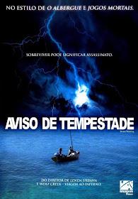 Aviso de Tempestade – Filmes online