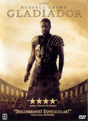Filme Gladiador Online