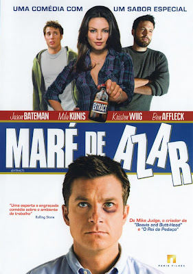 Filme Maré de Azar 2009 Torrent