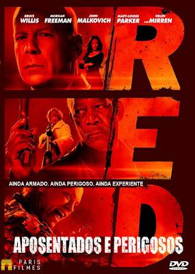 RED: Aposentados e Perigosos – Dublado Download