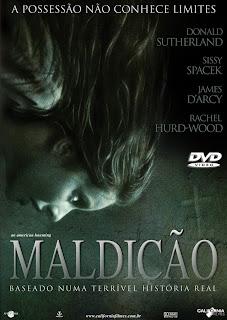 Baixar Filme Maldição (Dublado) Gratis terror sissy spacek m donald sutherland 2005
