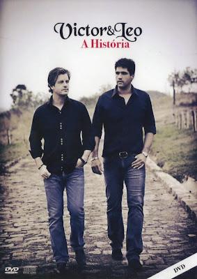 Victor e Léo: A História - DVDRip Nacional