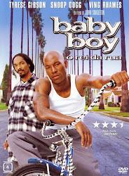 Baixar Filme Baby Boy: O Dono da Rua (+ Legenda)