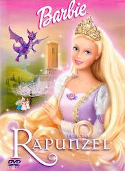 Baixar Filme Barbie: Princesa Rapunzel (Dublado) Online Gratis