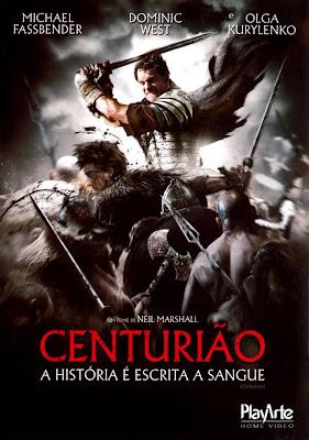 Centurion - DVDRip Dual Áudio