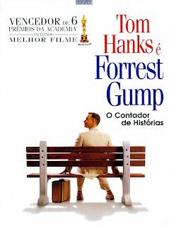 Telona.org: Baixar Filme Forrest Gump - O Contador de Histórias DVDRip Dual Audio grátis