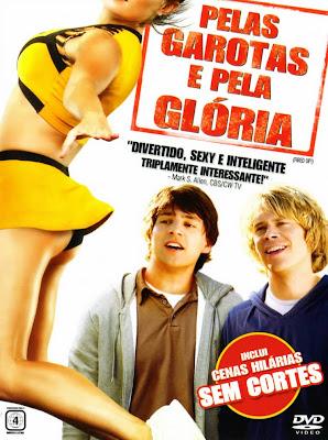 Pelas Garotas e Pela Glória - DVDRip Dublado