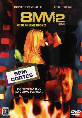 8MM 2: Oito Milímetros 2 - DVDRip Dublado