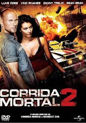 Baixar Filme Corrida Mortal 2 (Dublado) Online Gratis