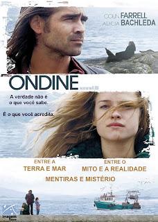 Ondine Ondine   DVDRip Dual Áudio